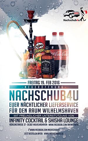 Nachschub4u Flyer 1